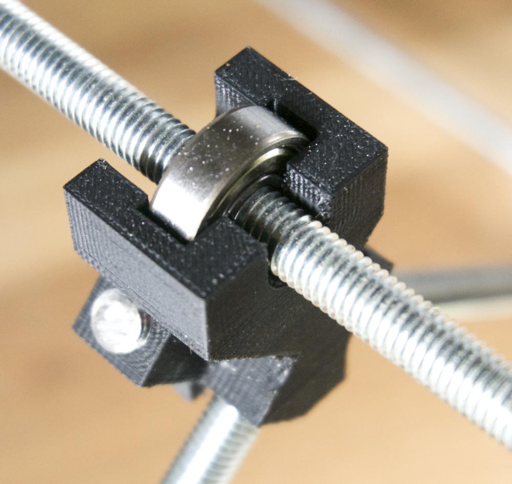 Filament Nylon PA 6 Optimus - Filament-ABS