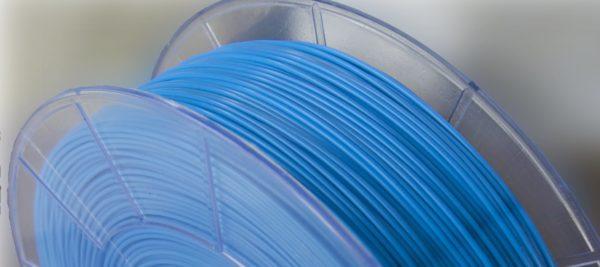bobine translucide filament Optimus