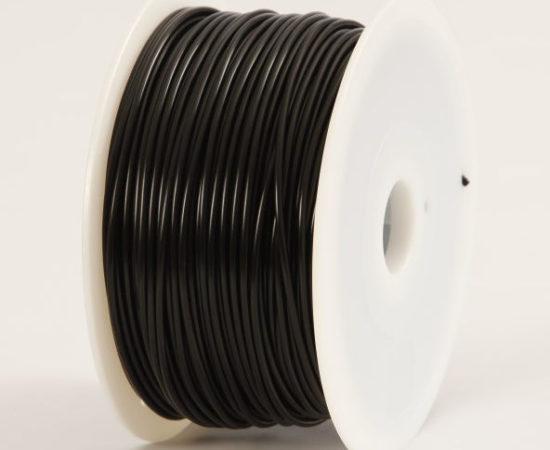 filament-noir-pla-3mm-bobine - 2