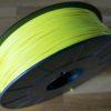 bobine abs jaune ral 1026