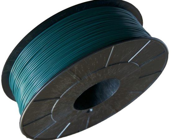 bobine abs vert bleu RAL 6004 - 800