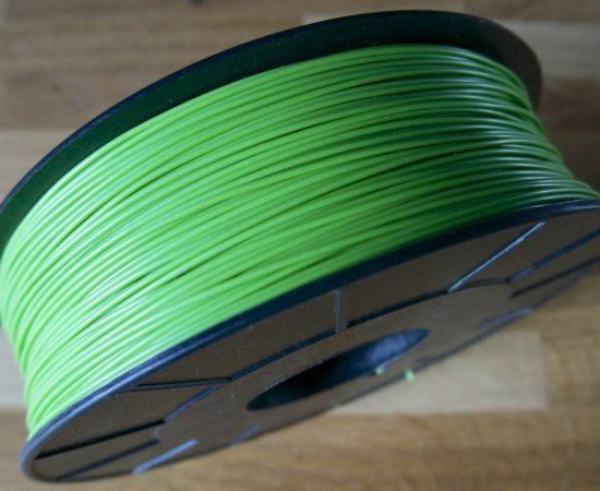 bobine abs vert ral 6018