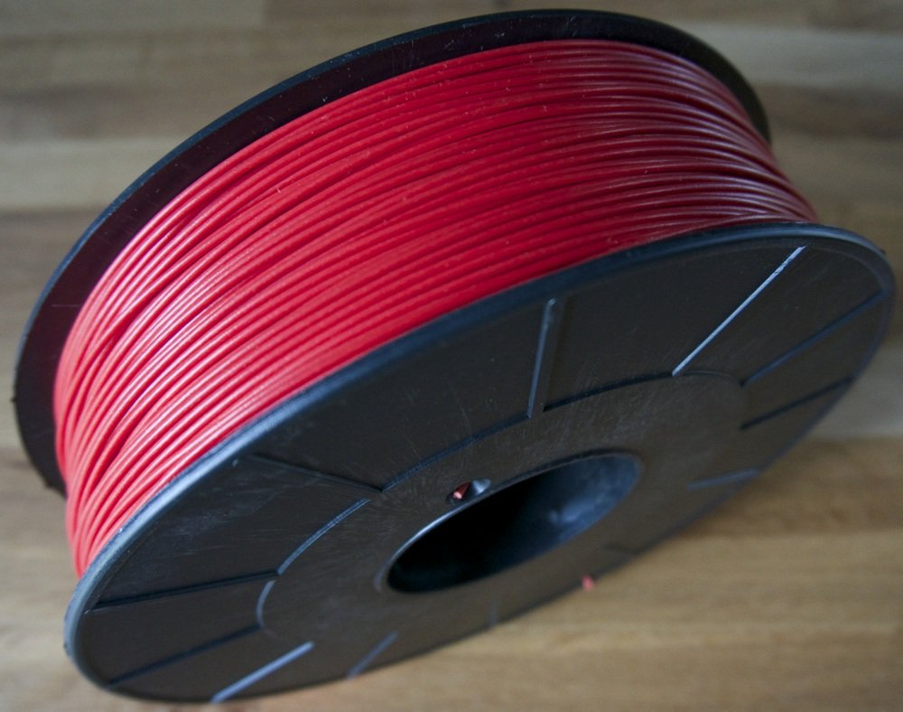 Filament PLA OPtimus® rouge