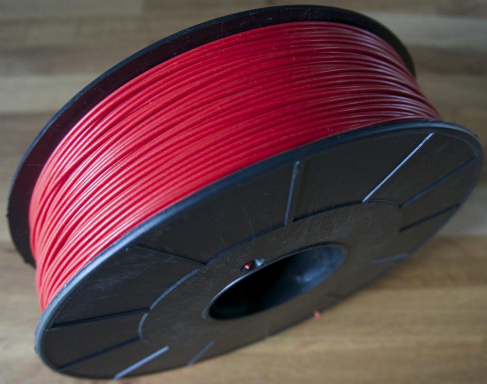 Filament PLA OPtimus® rouge