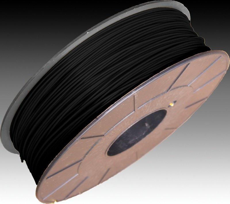Filament ABS Optimus® noir (RAL 9011)