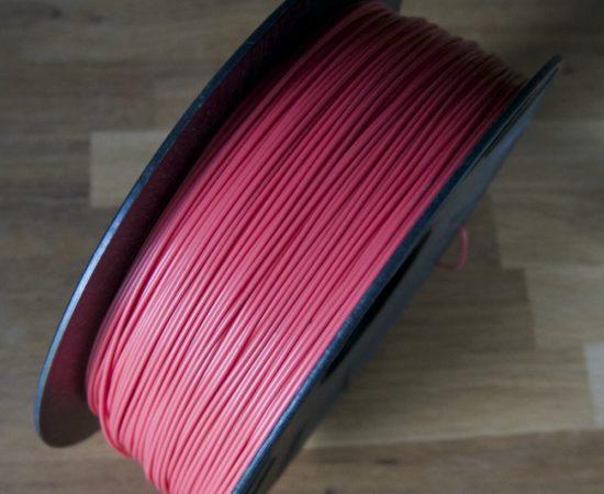filament ABS rose OPtimus