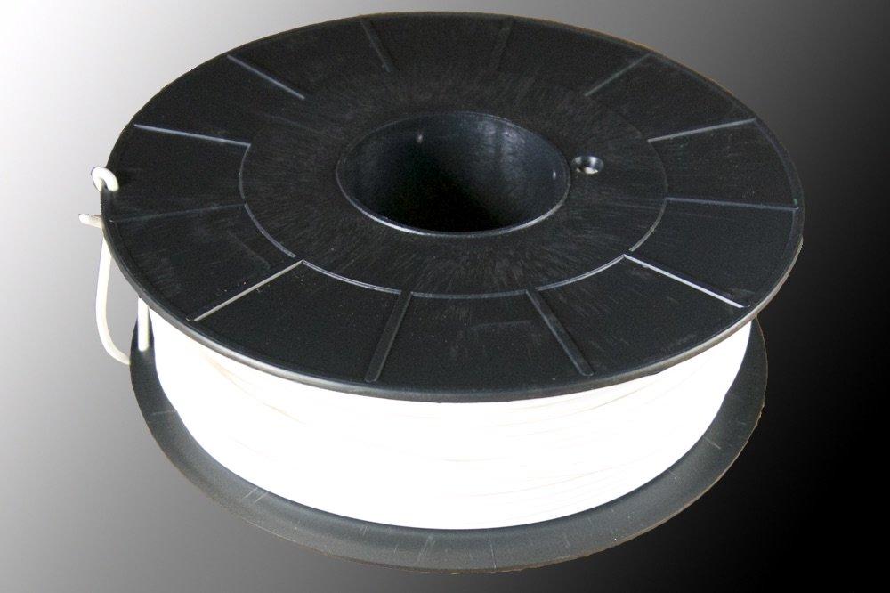 Bobine ABS OPtimus blanc 3mm