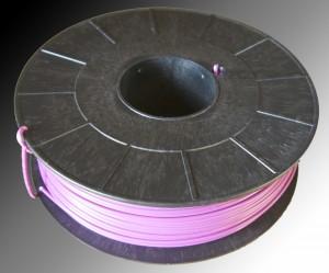 Bobine ABS 3mm violet RAL 4008 - 1000