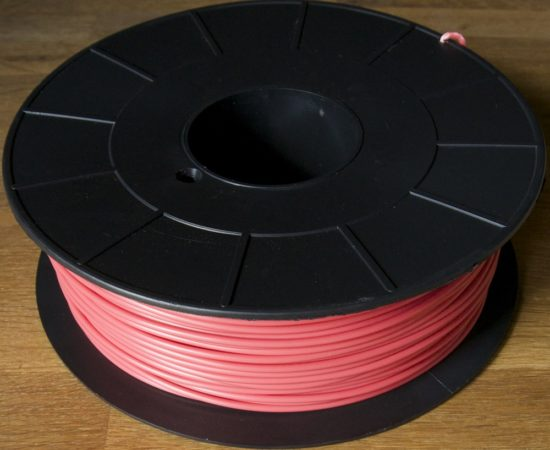 BobineABS rose 3mm - 1000