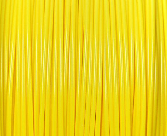 PLA jaune