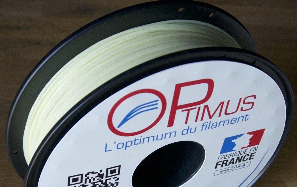 Filament ABS-anti-uv Optimus
