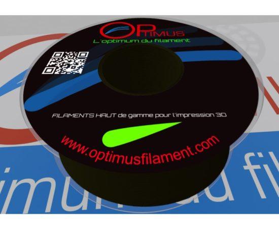 Filament PLA Optimus noir