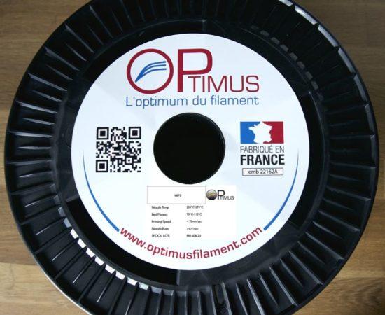 Filament HIPS Optimus