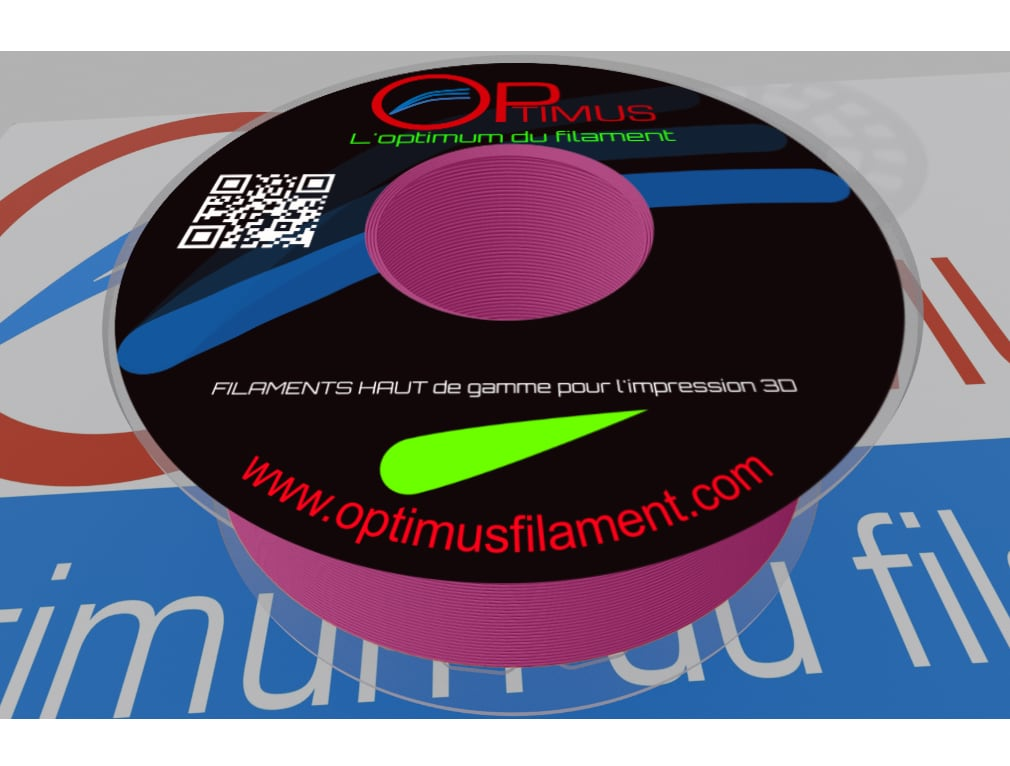 Filament PLA Optimus violet
