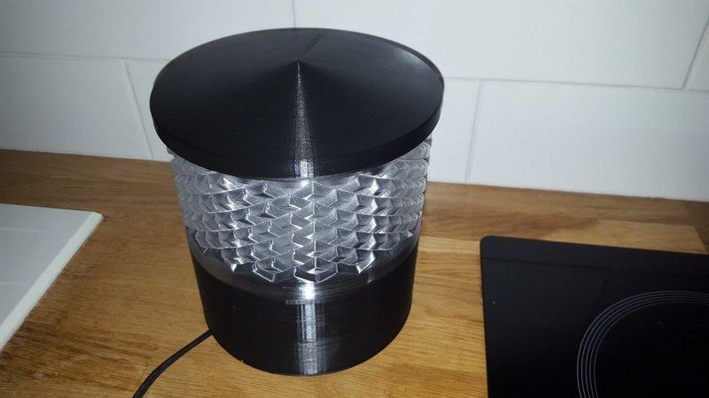 Lampe PLA 3D850