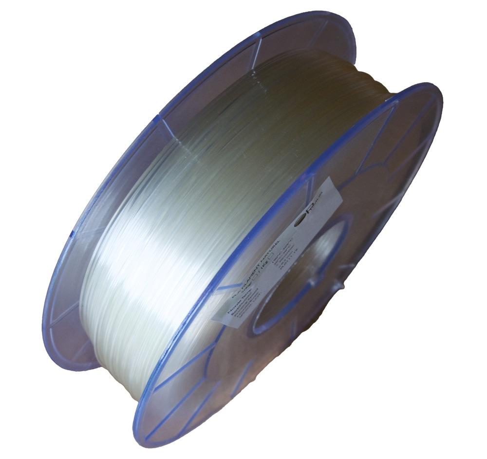 bobine pla transparent optimus