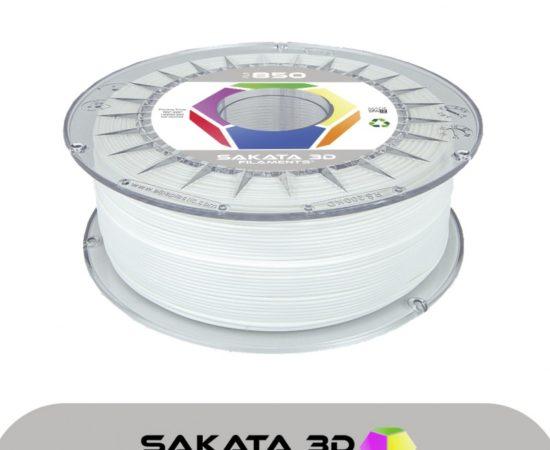 Filament pla 3D850 blanc