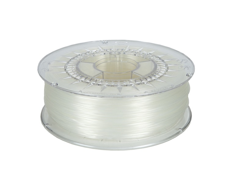 PLA 3D850 - 3D870 Transparent