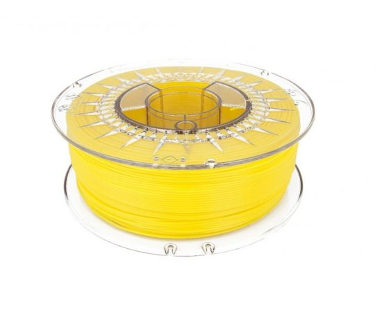 Filament PLA 3D850 jaune Optimus
