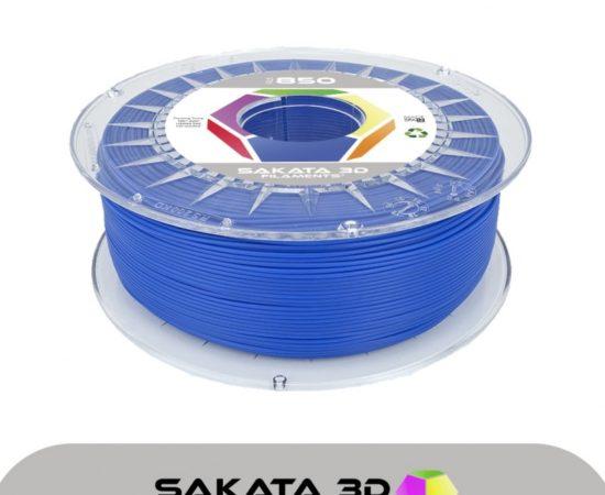 Filament pla 3D850 bleu