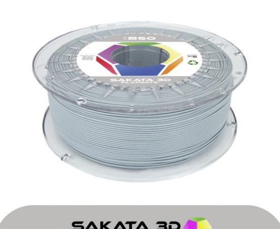 Filament pla 3D850 gris