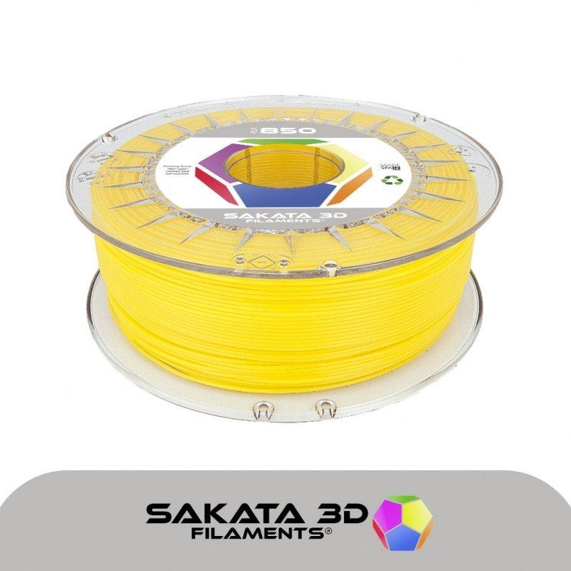 Filament pla 3D850 jaune