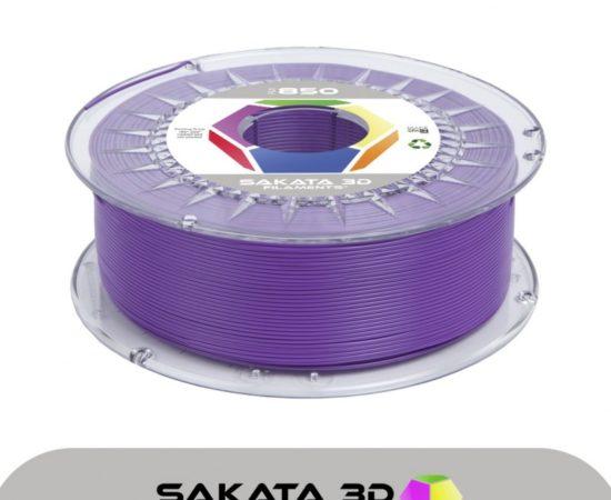 Filament pla 3D850 violet