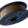 Filament PLA Optimus Brun Argile RAL 8003