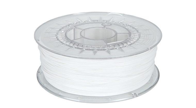 PLA 3D870 blanc