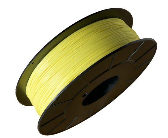 PLA jaune RAL 1016 Optimus