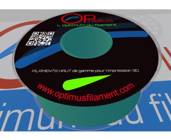 Filament PLA Optimus turquoise