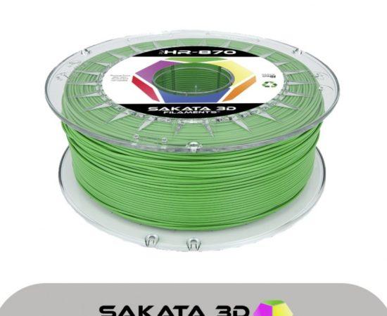 Filament PLA 3D870 noir