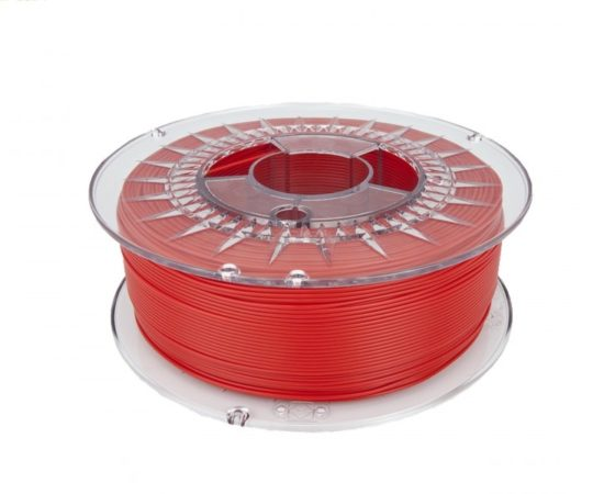 Filament PLA 3D870 rouge Optimus