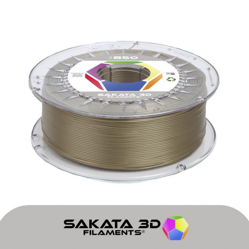 Filament pla 3D850 Sable