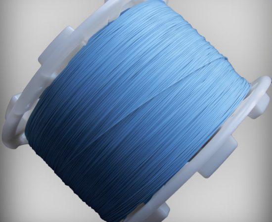bobine 10kg PLA Optimus bleu ciel