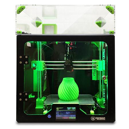 Imprimante 3D STREAM ULTRA