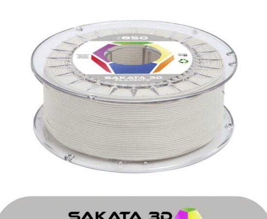 Filament pla 3D850 Ivoire