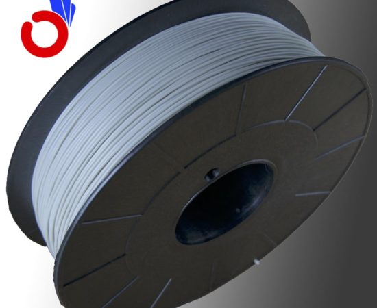 bobine Filament ABS ADH-PERFECT optimus gris