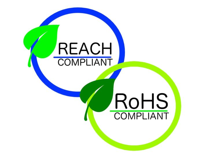reach-rohs compliant