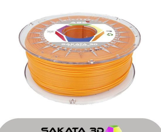 Filament ABS-E Orange