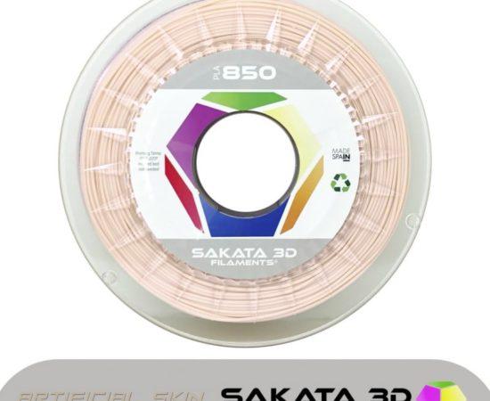 Filament PLA 3D850 Peau Artificielle