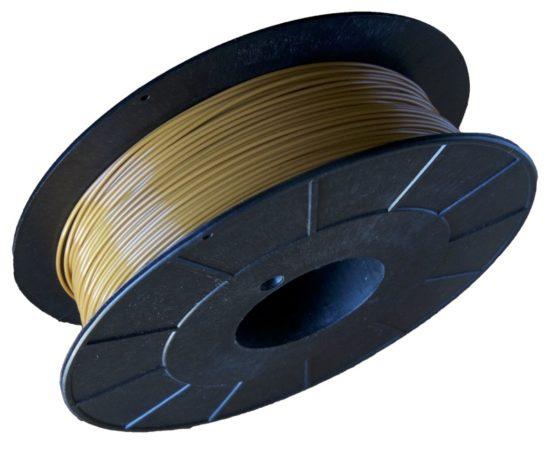 Filament PLA Optimus Brun Terre de Sienne RAL 8001