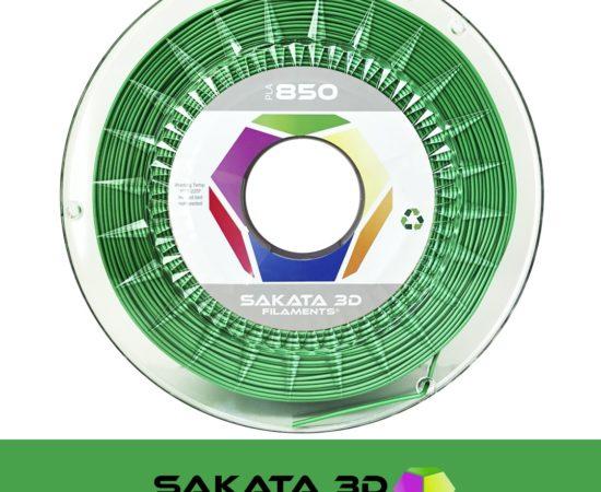 pla 3D850 soie trefle