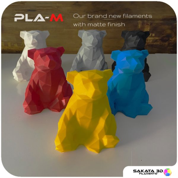 Filament PLA Mat