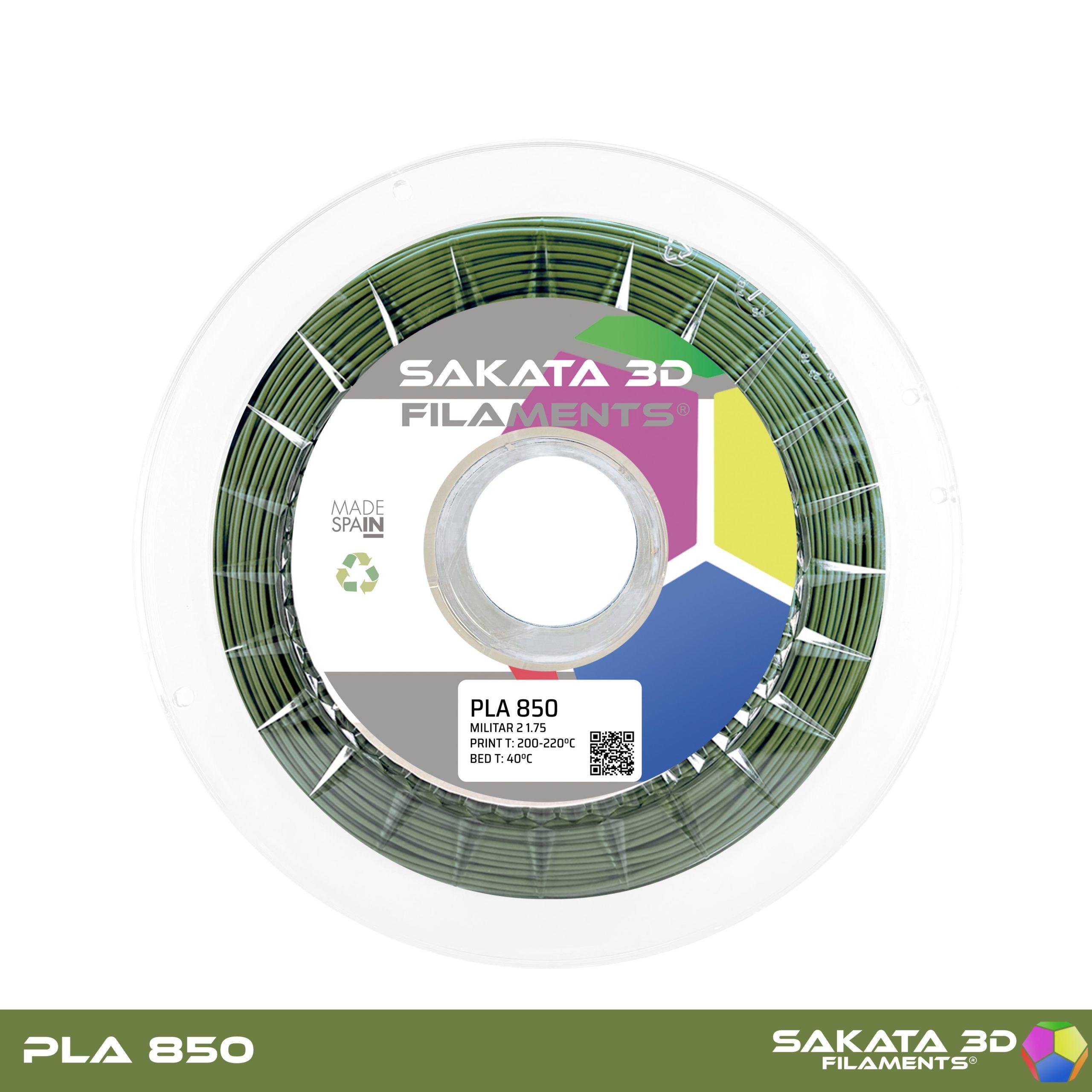 filament pla 3D850 militaire-2